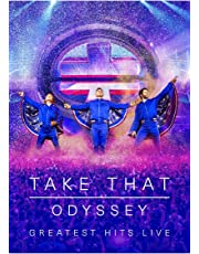 Take That: Odyssey Live (Limited Edition)