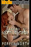 Jax's Little Girl