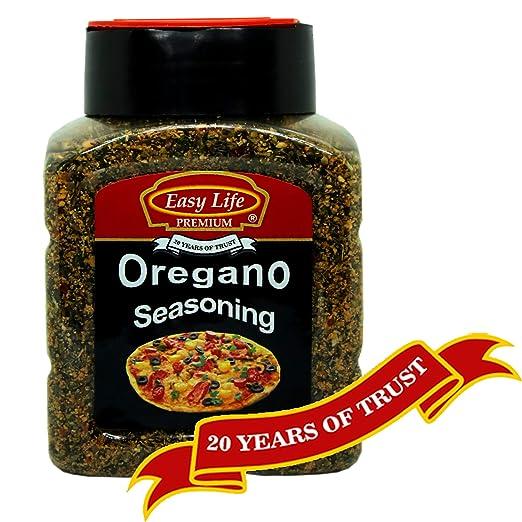 Easy Life Oregano Seasoning, 250g