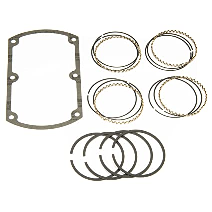 Amazon Com Ingersoll Rand 20100285 Ring Kit For Ss5 Air Compressor