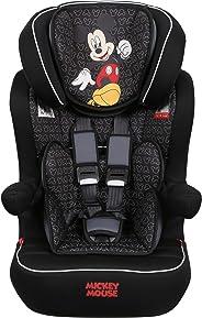 Cadeira para auto I-Max Mickey Mouse Vite, Disney, Preto