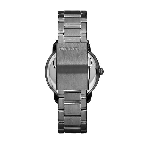 Diesel DZ5428 - Reloj para Mujeres, Correa de Acero Inoxidable ...