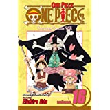 One Piece, Vol. 16: Carrying On His Will