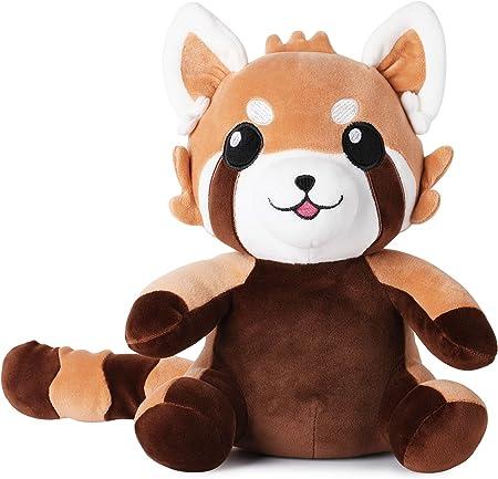 Dulce: Gracias a su bonito diseño, el adorable juguete de peluche kawaii, el oso Ponva, iluminará lo