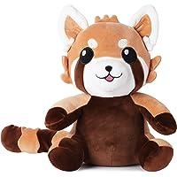 corimori- Ponva el Panda Rojo (6+ Modelos) Animal