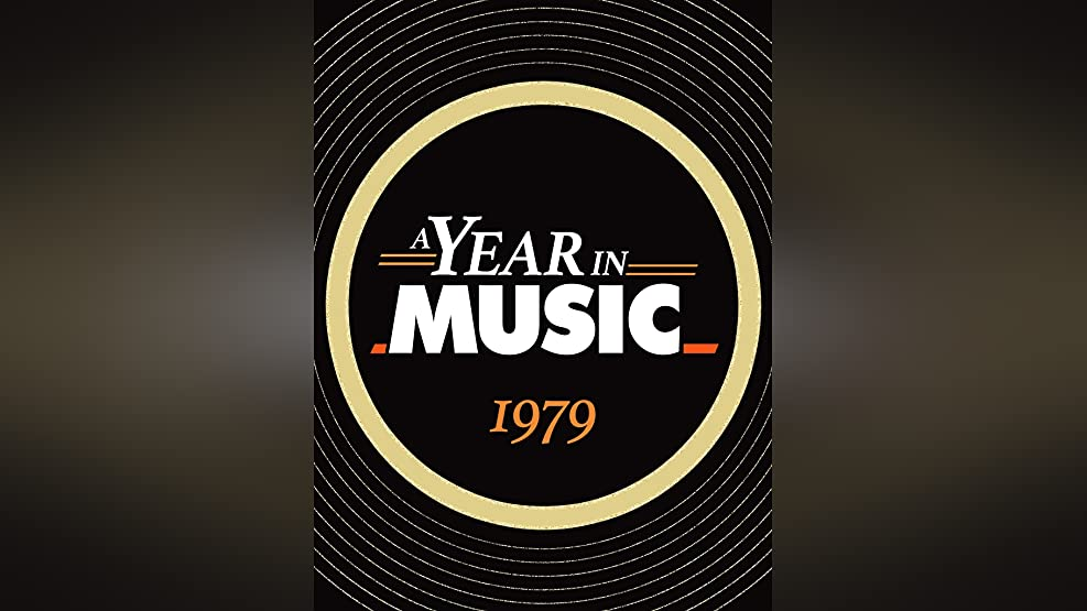 Various Artists - A Year in Music: 1979