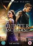 Jupiter Ascending [Edizione: Regno Unito] [Reino Unido] [DVD]