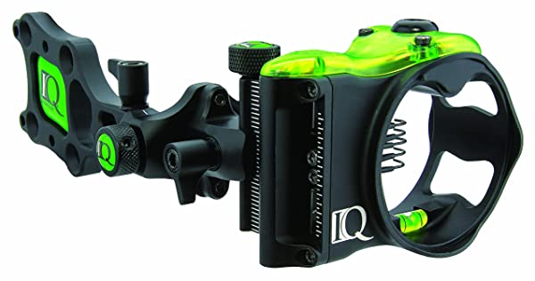Field Logic IQ 5-Pin Bow Sight