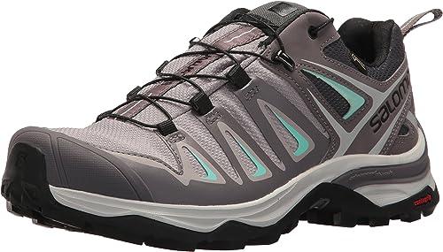 X ULTRA 3 GTX W Wandern Schuhe Damen