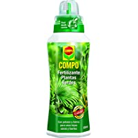 Compo 1443112011 Fertilizante Planta Verde 500 ml, 23x7x6.3