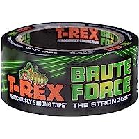 T-Rex Brute Force Duct Tape - De Sterkste Heavy Duty High Performance Tape 48mm x 9.1m