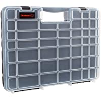 Deals on Stalwart 75-ST6073 Portable Storage Case