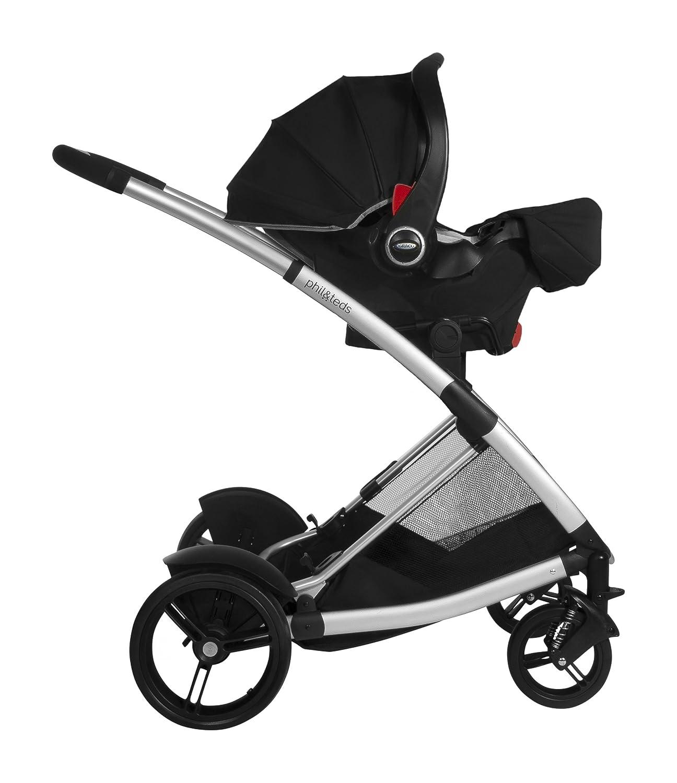Gemütlich Baby Trend Universal Doppel Snap N Go Kinderwagenrahmen ...