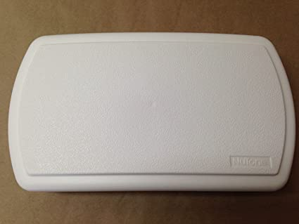 Attrayant Broan Nutone White Plastic Door Chime Cover DoorBell