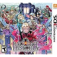 Radiant Historia: Perfect Chronology - Nintendo 3DS Standard Edition