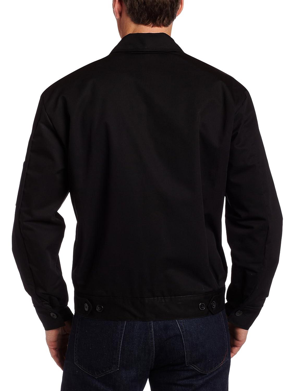 Dickies Mens Big-Tall Lined Eisenhower Jacket