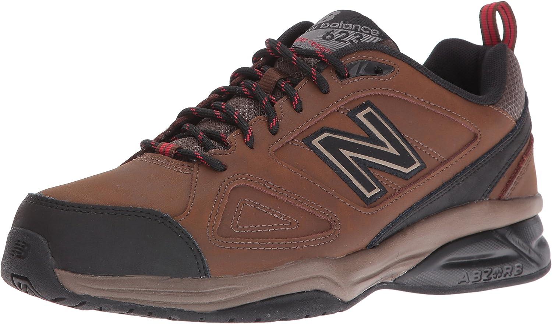New Balance Men's 623 V3 Casual Comfort Cross Trainer
