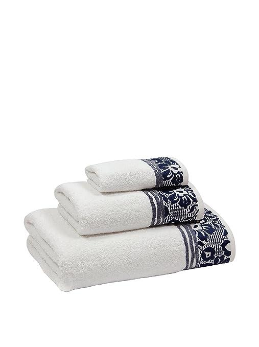"""Juego de toallas """"Lino"""" ..."""