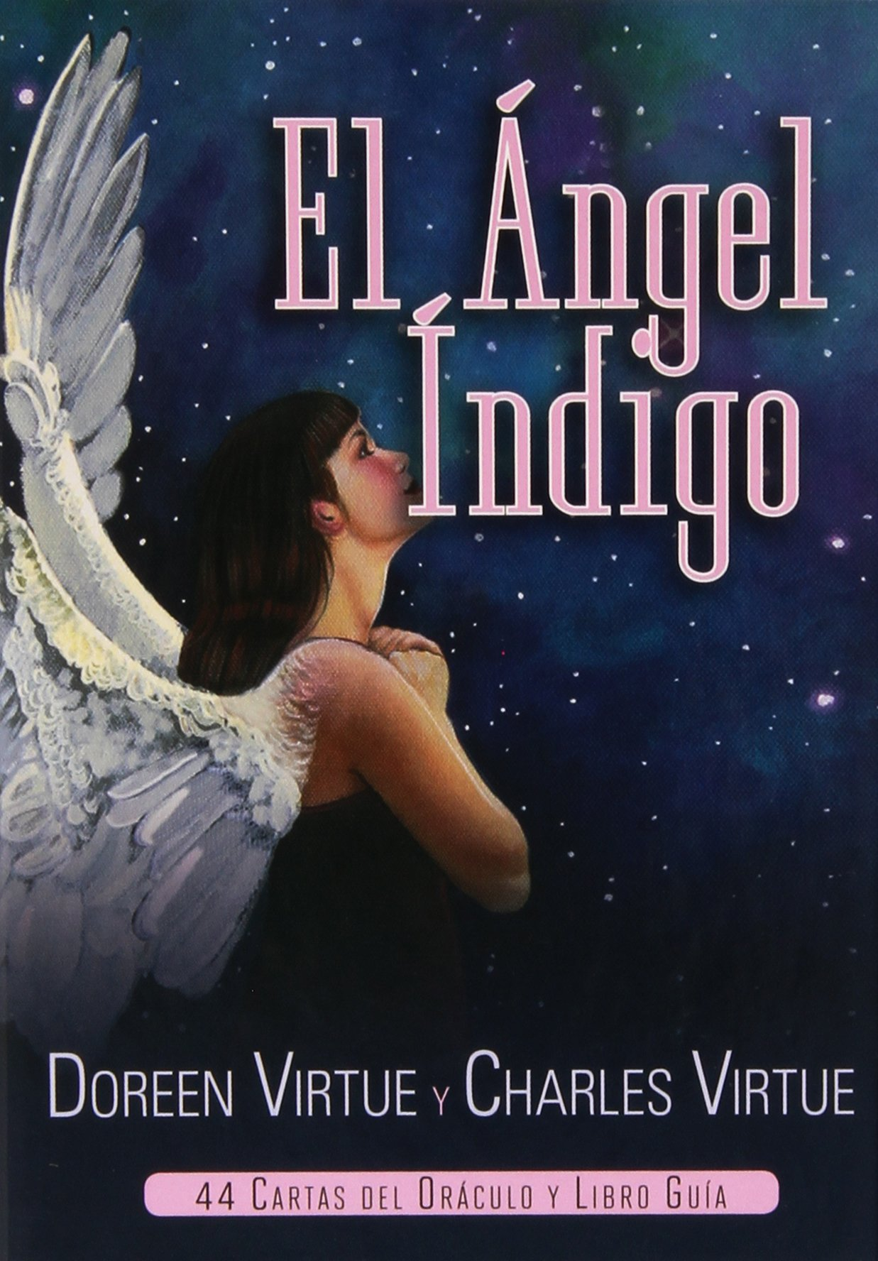 El Angel Indigo: Amazon.es: Doreen Virtue: Libros