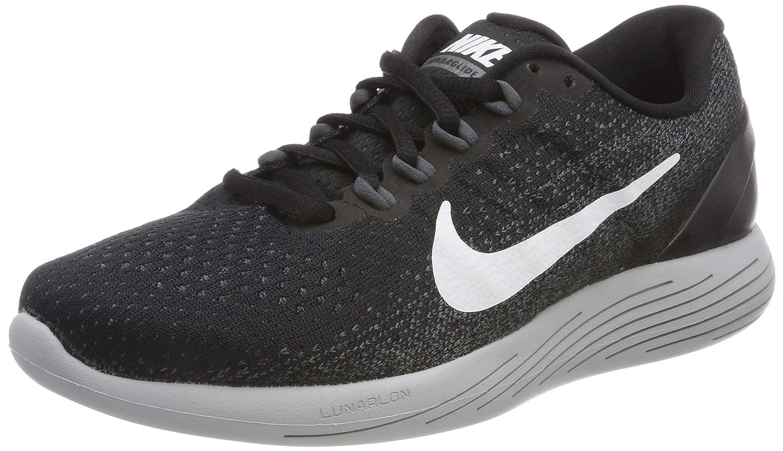 TALLA 38.5 EU. Nike Lunarglide 9, Zapatillas de Running para Hombre