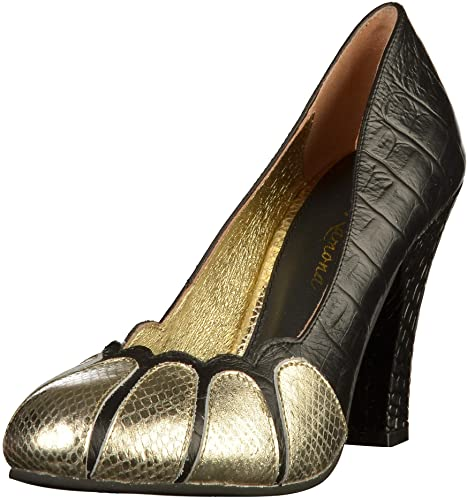 finest selection 335d3 ab2c6 Lola Ramona Damen June Pumps