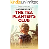 The Tea Planter's Club (Echoes of Empire: A collection of standalone novels set in the Far East during WWII)