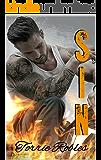 SIN: Sin (Devil's Fury Book 1)