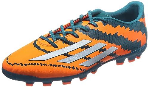 adidas Performance Messi 10.3 AG - Zapatillas de fútbol para Hombre: Amazon.es: Zapatos y complementos