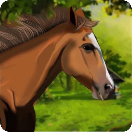 free horse games - 2