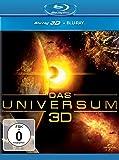 Das Universum [3D Blu-ray]