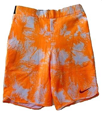 498fe2c173536 Amazon.com  Nike Boys Flex Ace Tennis Shorts  Clothing