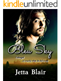 Bleu Sky (Ethereal Body Series Book 1)