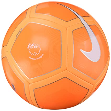 Image Unavailable. Image not available for. Color  Nike Pitch Premier  League Football ... 7c55b562580