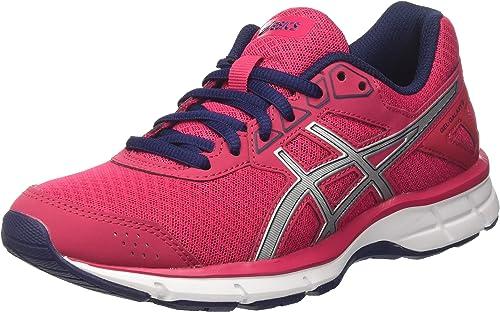 Asics Gel-Galaxy 9, Zapatillas de Running para Mujer, Rosa ...