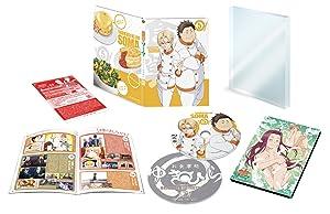 Animation - Food Wars: Shokugeki No Soma Vol.5 (BD+CD) [Japan LTD BD] 10005-73352