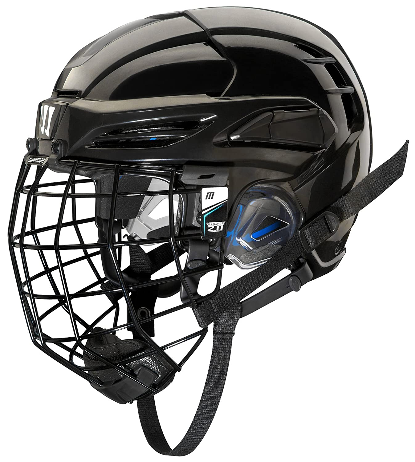 WARRIOR PX2H6 Ice Hockey Players Helmet