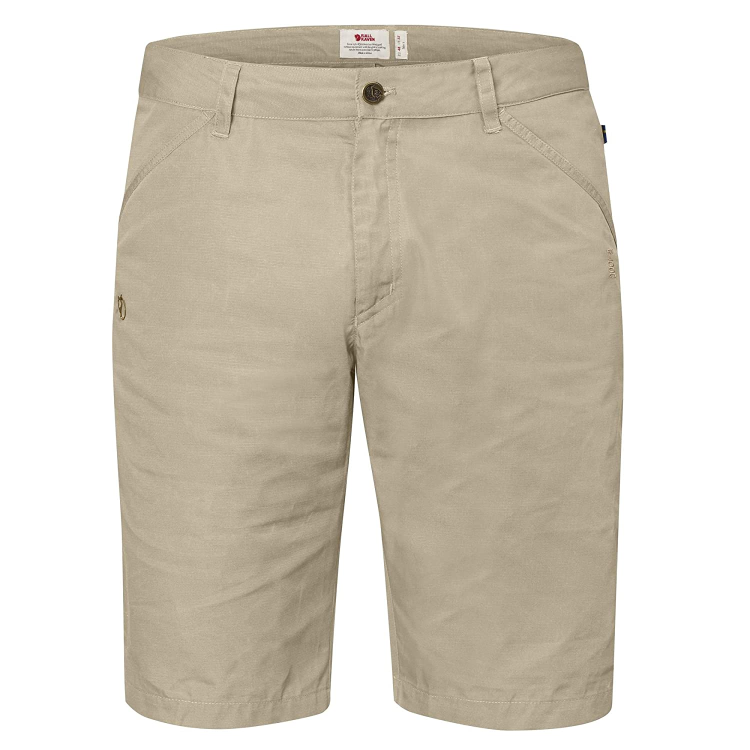 Fjällräven Herren High Coast Shorts
