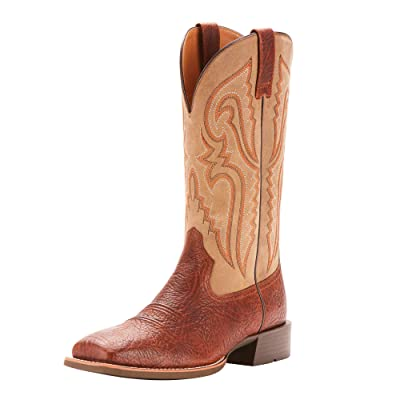 Ariat Men's Heritage Latigo Western Boot   Boots