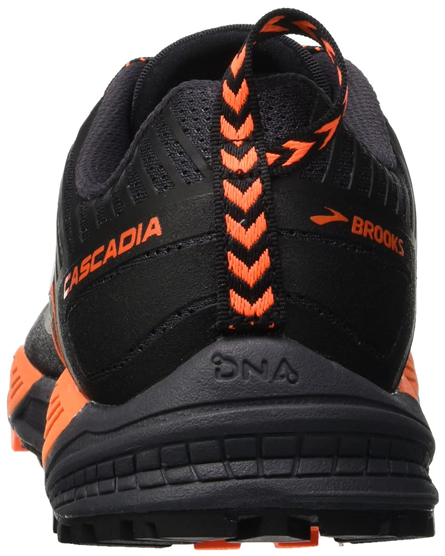 e0c16dfd342 Amazon.com  Brooks Men s Cascadia 13  Shoes