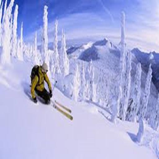 British Columbia Ski Cams