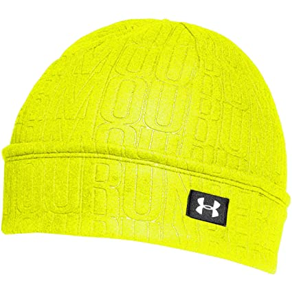 7c4bcce4819 Amazon.com  Under Armour Womens UA Cozy Fleece Beanie One Size Fits ...