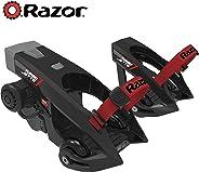 Razor Turbo Jetts - Ruedas eléctricas para talón