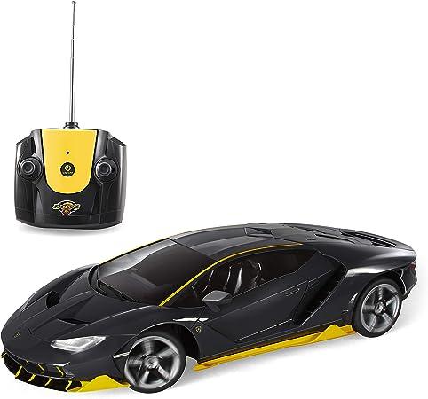 Fast Lane 1:12 Lamborghini Centenario, Silver (AD17267)