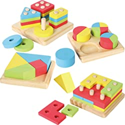 Top 12 Best Puzzles for Toddlers (2020 Reviews & Buying Guide) 5