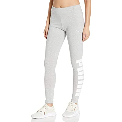 PUMA Women's Rebel Leggings at Women's Clothing store