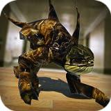 5 nights of freddy demo free - Homunculus Monster Nights