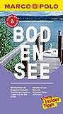 MARCO POLO Reiseführer Bodensee: inklusive Insider-Tipps, Touren-App, Update-Service und NEU: Kartendownloads (MARCO POLO Reiseführer E-Book)