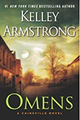 Omens (The Cainsville Series Book 1) Kindle Edition
