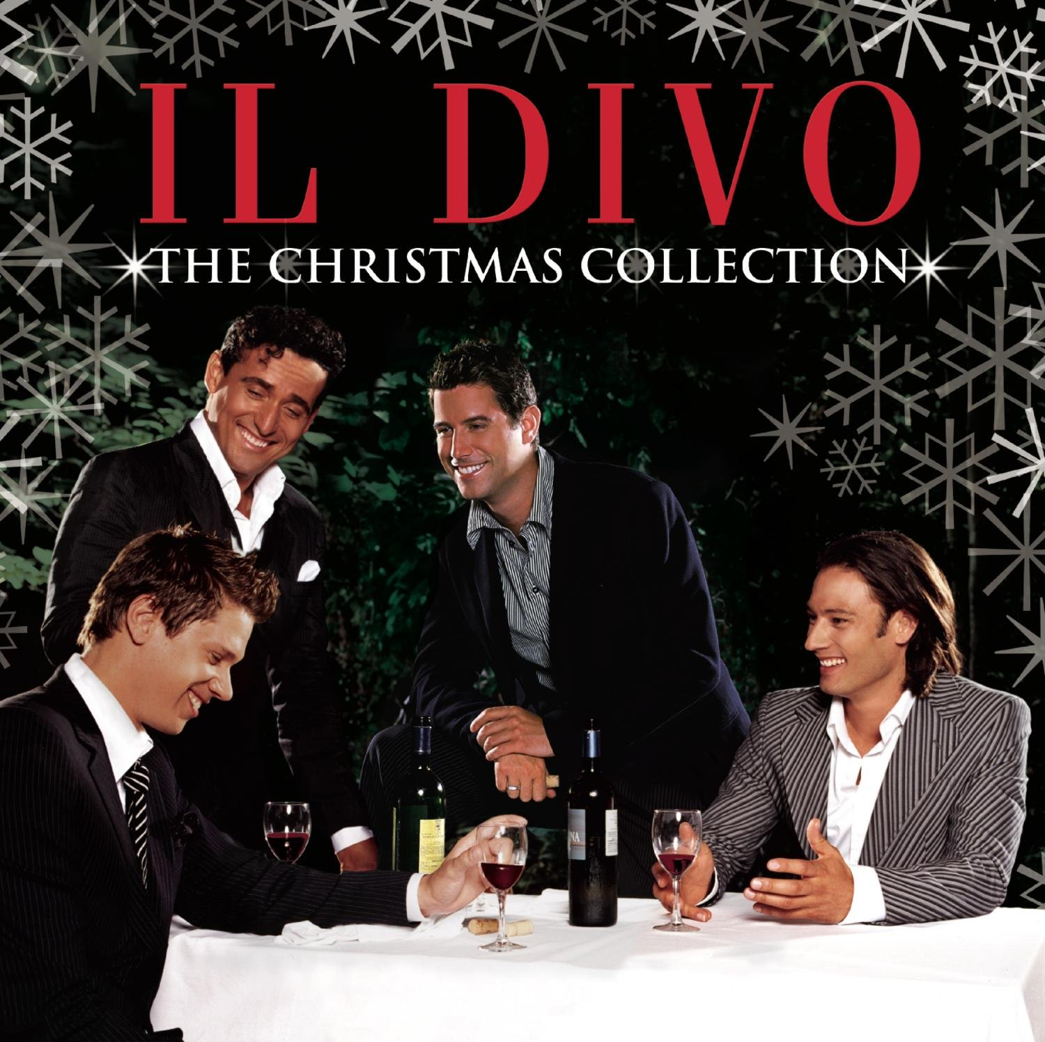 The Christmas Collection by Sony Legacy