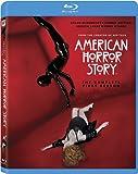 American Horror Story [Blu-ray] (Sous-titres français)